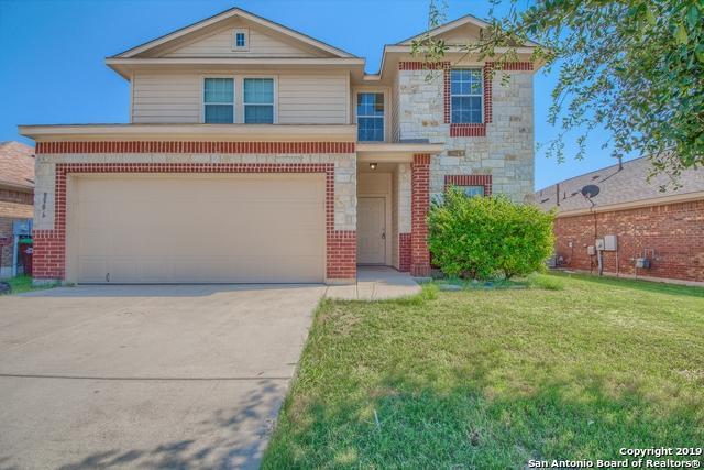 8906 Audubon Park, Converse, TX 78109 (MLS #1390251) :: Exquisite Properties, LLC