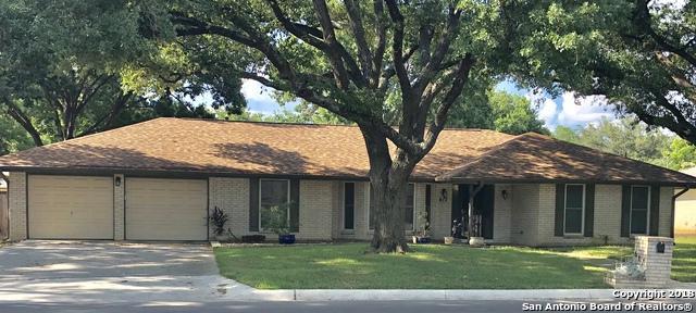 617 Sunhaven Dr, Windcrest, TX 78239 (MLS #1390254) :: Exquisite Properties, LLC