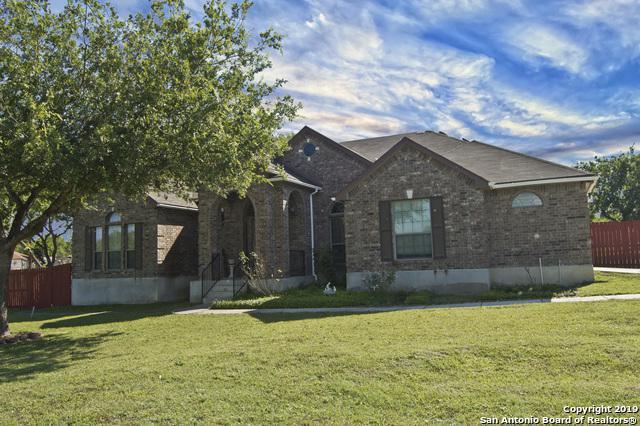 2402 Mountain Laurel Ln, San Antonio, TX 78245 (MLS #1390262) :: The Gradiz Group