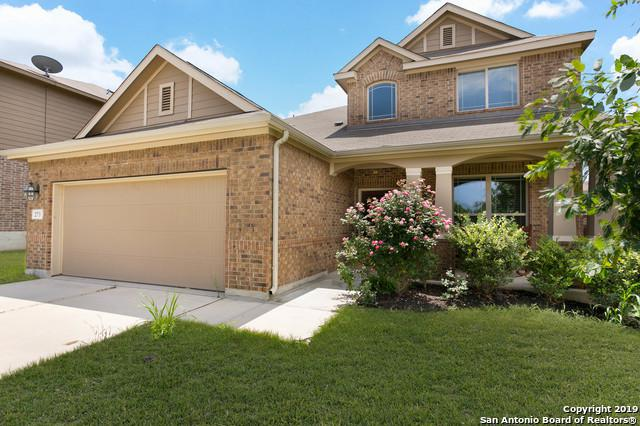 273 Primrose Way, New Braunfels, TX 78132 (MLS #1390275) :: BHGRE HomeCity