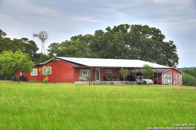 15300 Alternate 90, Kingsbury, TX 78638 (MLS #1390289) :: Tom White Group
