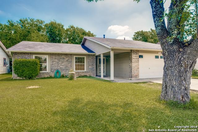 5726 Timberhill, San Antonio, TX 78238 (MLS #1390359) :: BHGRE HomeCity
