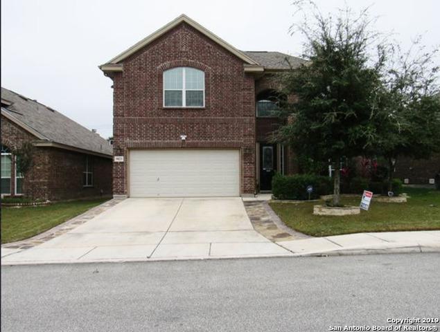 9823 Wind Dancer, San Antonio, TX 78251 (MLS #1390371) :: BHGRE HomeCity