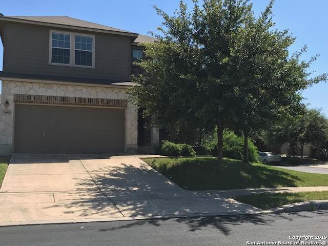 5465 Nutmeg Trail, Leon Valley, TX 78238 (MLS #1390375) :: Magnolia Realty