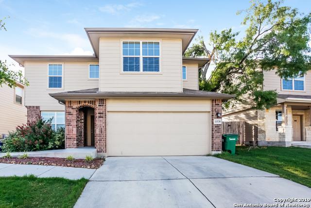 11530 Plover Pl, San Antonio, TX 78221 (MLS #1390380) :: Tom White Group