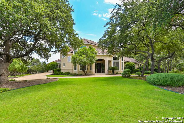 7910 Sendero Ridge Dr, Fair Oaks Ranch, TX 78015 (MLS #1390407) :: ForSaleSanAntonioHomes.com