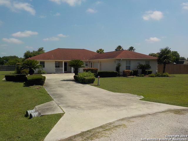 1488 Prairie Rose, Seguin, TX 78155 (MLS #1390458) :: Tom White Group