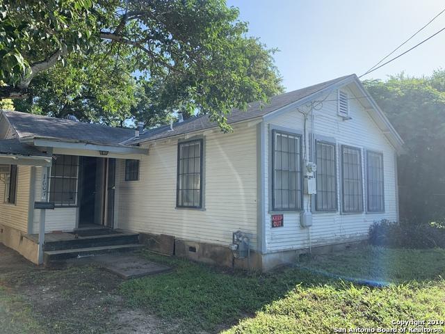 1607 Lennon Ave, San Antonio, TX 78223 (MLS #1390461) :: NewHomePrograms.com LLC