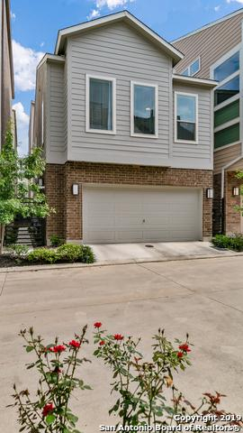 3839 Harry Wurzbach Rd #19, San Antonio, TX 78209 (MLS #1390463) :: BHGRE HomeCity