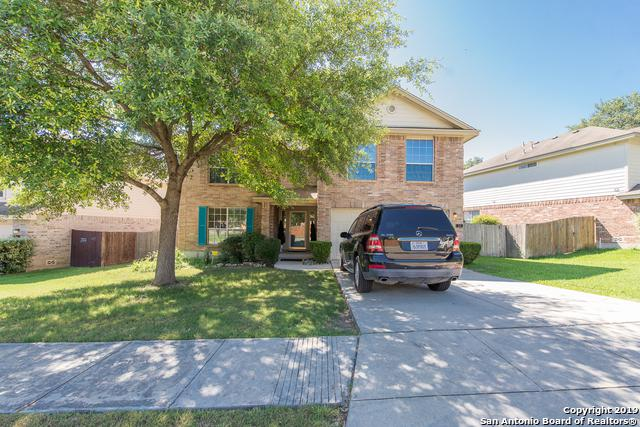 218 Hollow Trail, San Antonio, TX 78253 (MLS #1390475) :: Neal & Neal Team