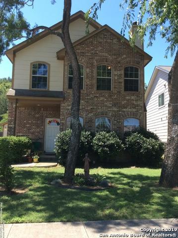 9130 Hilltop Crossing Dr, San Antonio, TX 78251 (MLS #1390486) :: BHGRE HomeCity