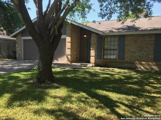 6322 Welles Brook Dr, San Antonio, TX 78240 (MLS #1390497) :: BHGRE HomeCity