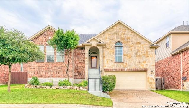24811 Chianti Way, San Antonio, TX 78260 (MLS #1390507) :: BHGRE HomeCity