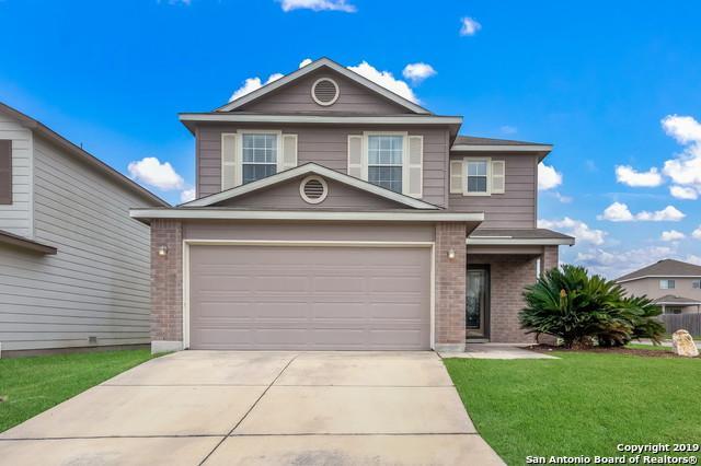 3727 Fringe Breeze, San Antonio, TX 78261 (MLS #1390528) :: Neal & Neal Team
