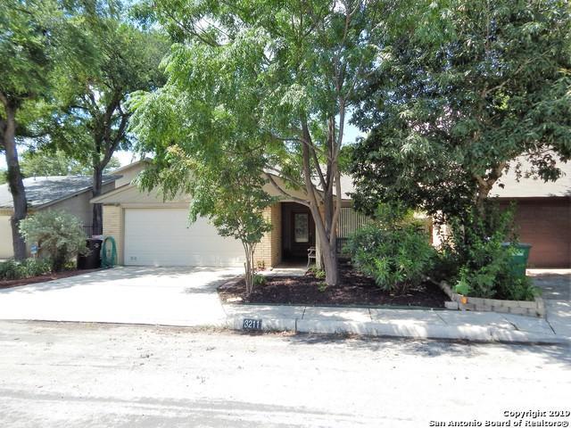 3211 Thrush Bend St, San Antonio, TX 78209 (MLS #1390540) :: BHGRE HomeCity