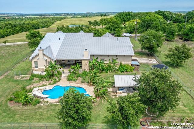 441 Herrmann Hill, Kingsbury, TX 78638 (#1390544) :: The Perry Henderson Group at Berkshire Hathaway Texas Realty