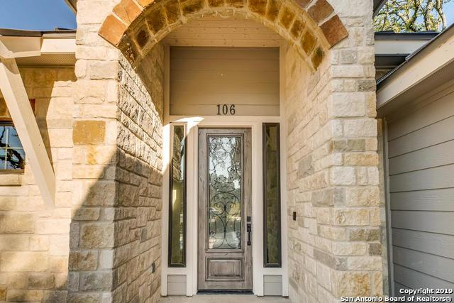 106 Creede St, Boerne, TX 78006 (MLS #1390610) :: Alexis Weigand Real Estate Group