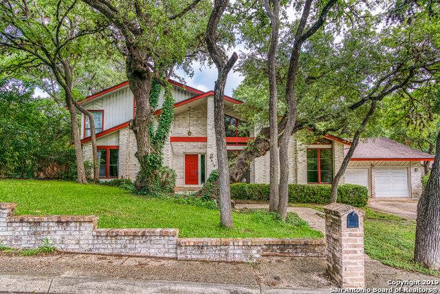 3619 Hunters Circle St, San Antonio, TX 78230 (MLS #1390629) :: The Mullen Group | RE/MAX Access