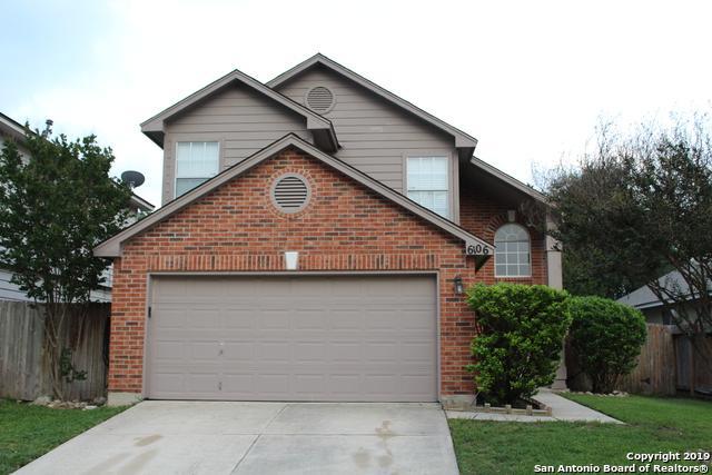 6106 Lakeview Ct, San Antonio, TX 78249 (MLS #1390648) :: BHGRE HomeCity