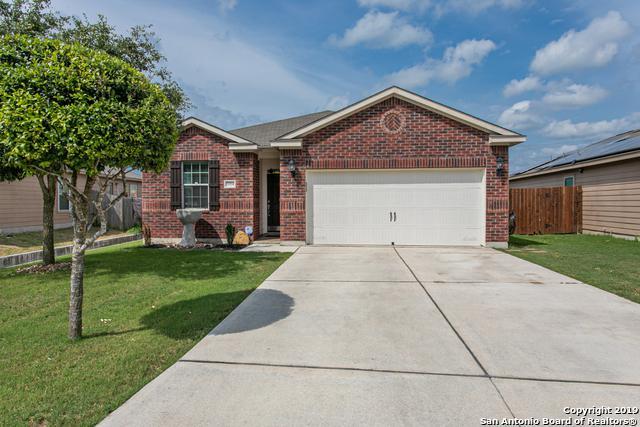 11314 Luckey Ledge, San Antonio, TX 78252 (MLS #1390660) :: BHGRE HomeCity
