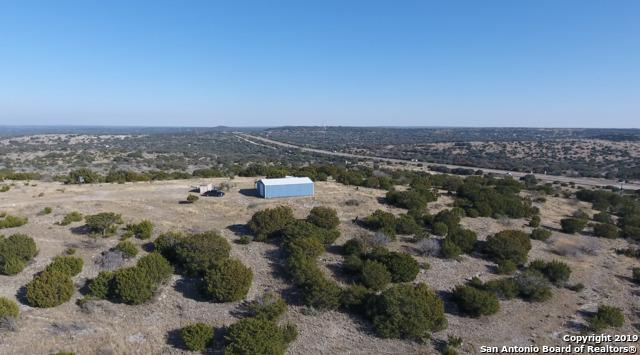 28422 Ranch Road 3130, Sonora, TX 76950 (MLS #1390664) :: The Mullen Group | RE/MAX Access