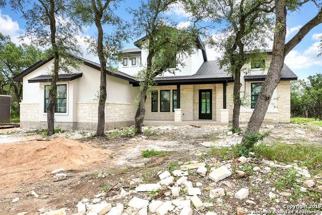 2648 Trophy Pt, New Braunfels, TX 78132 (MLS #1390665) :: Neal & Neal Team