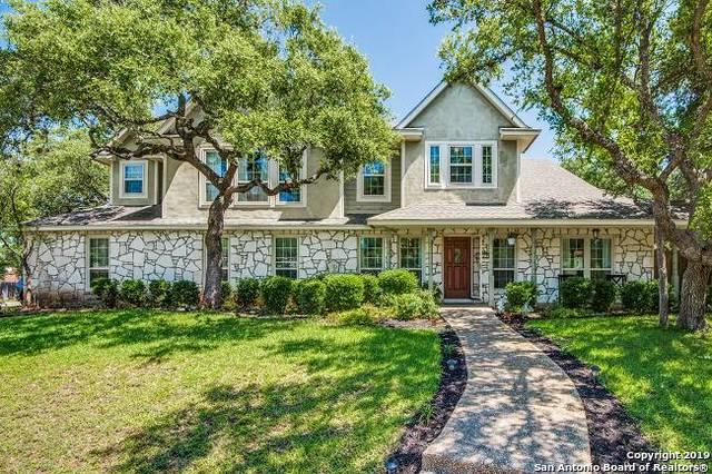1230 Vista Del Juez, San Antonio, TX 78216 (MLS #1390669) :: Alexis Weigand Real Estate Group
