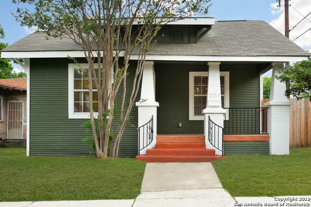 1001 W Summit Ave, San Antonio, TX 78201 (MLS #1390689) :: Tom White Group