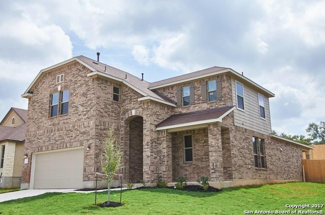 3552 Vuitton, Bulverde, TX 78163 (MLS #1390693) :: Alexis Weigand Real Estate Group
