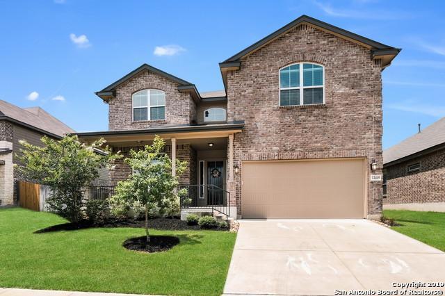 12415 Loving Mill, San Antonio, TX 78253 (MLS #1390718) :: The Castillo Group