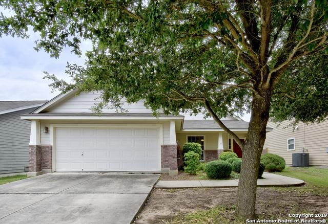 104 Happy Trail, Cibolo, TX 78108 (MLS #1390727) :: BHGRE HomeCity