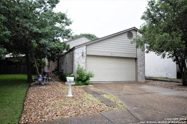 9411 Whisper Pt, San Antonio, TX 78240 (MLS #1390732) :: BHGRE HomeCity