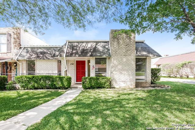150 Amistad Blvd, Universal City, TX 78148 (MLS #1390739) :: Tom White Group