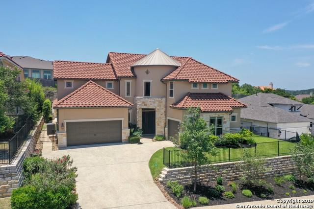 18711 Cayman Landing, San Antonio, TX 78255 (MLS #1390743) :: Tom White Group