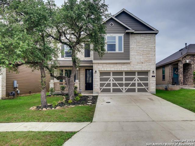 148 Rolling Creek, Boerne, TX 78006 (MLS #1390749) :: BHGRE HomeCity