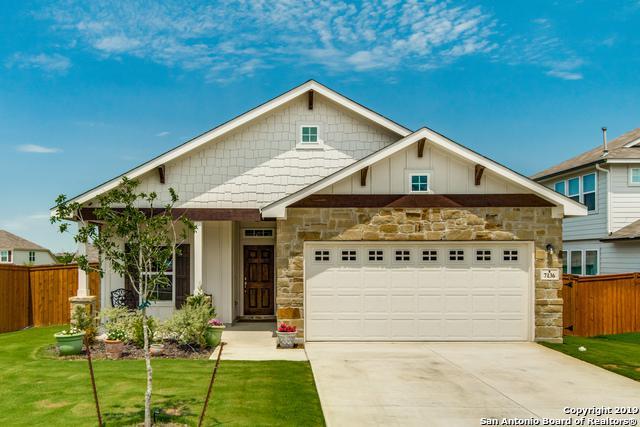7136 Mcculloch Gln, Schertz, TX 78108 (MLS #1390769) :: BHGRE HomeCity