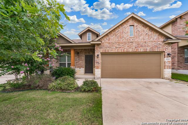 12219 Cooke Way, San Antonio, TX 78253 (MLS #1390774) :: Neal & Neal Team