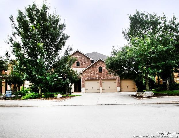 23235 Crest View Way, San Antonio, TX 78261 (MLS #1390811) :: Neal & Neal Team