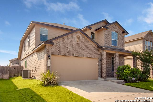 8434 Meadow Plns, San Antonio, TX 78254 (MLS #1390816) :: Tom White Group