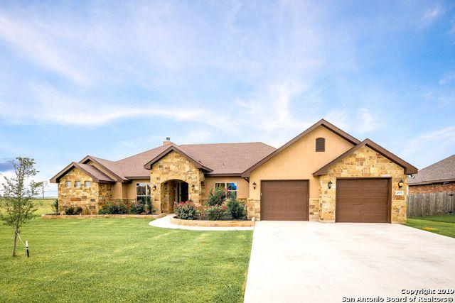 4572 Prairie Summit, Seguin, TX 78155 (MLS #1390829) :: Erin Caraway Group