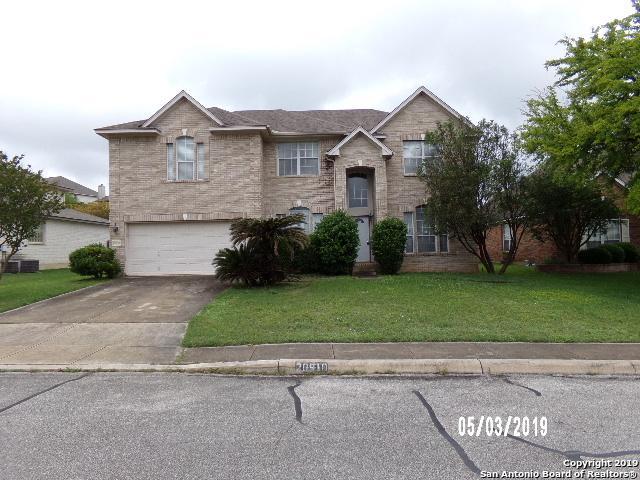 20910 El Suelo Bueno, San Antonio, TX 78258 (MLS #1390837) :: Exquisite Properties, LLC