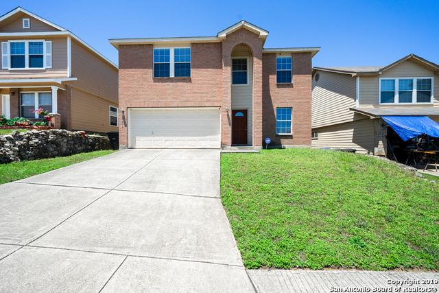 13415 Rhodes Villa, San Antonio, TX 78249 (MLS #1390849) :: The Castillo Group