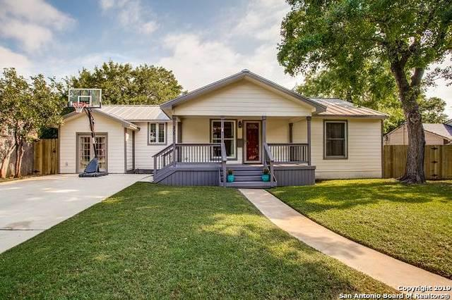 335 Brees Blvd, San Antonio, TX 78209 (MLS #1390854) :: Neal & Neal Team