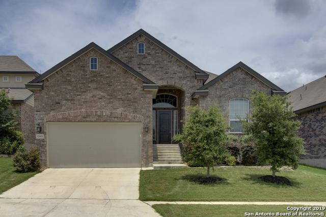 12431 Loving Mill, San Antonio, TX 78253 (MLS #1390870) :: Neal & Neal Team