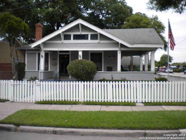 640 Mission St, San Antonio, TX 78210 (MLS #1390871) :: Reyes Signature Properties