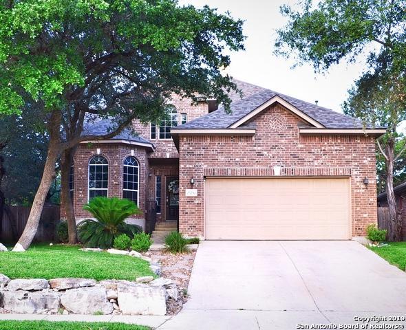 24230 Mountain Bend, San Antonio, TX 78258 (MLS #1390896) :: Erin Caraway Group