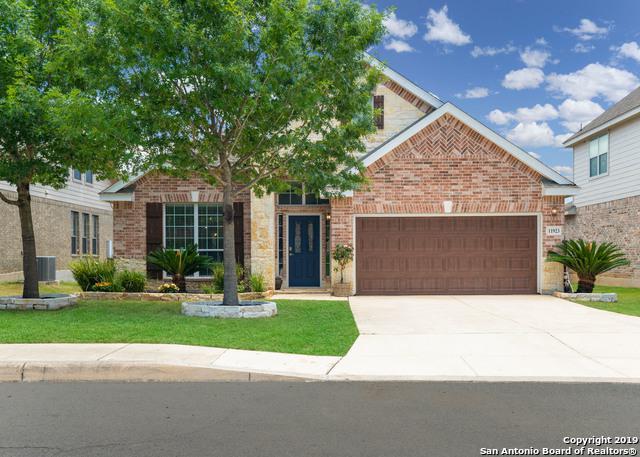 11923 Jasmine Way, San Antonio, TX 78253 (MLS #1390919) :: The Castillo Group