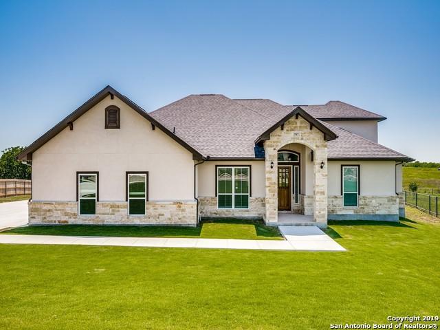 707 ABBOTT RDG Abbott Rdg, St Hedwig, TX 78152 (MLS #1390922) :: The Mullen Group   RE/MAX Access