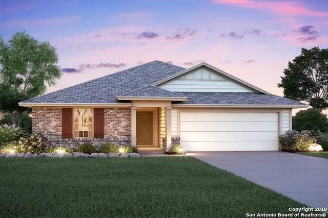 10516 Penelope Way, Converse, TX 78109 (MLS #1390931) :: BHGRE HomeCity