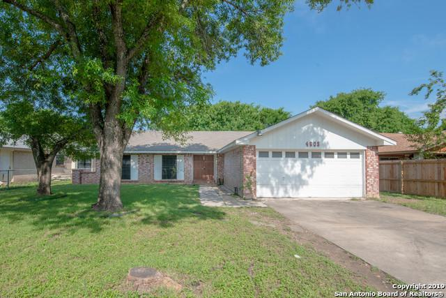 4603 Valleybrook, San Antonio, TX 78238 (MLS #1390954) :: Magnolia Realty